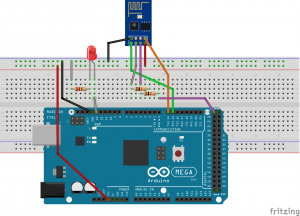 How to Use Arduino Serial Ports Starting Electronics Blog
